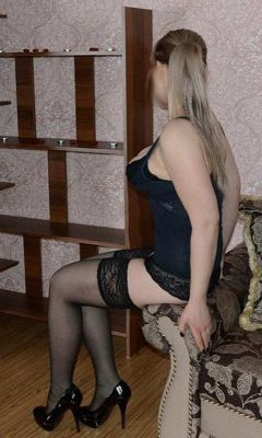 Интим-услуги — Яна, 24