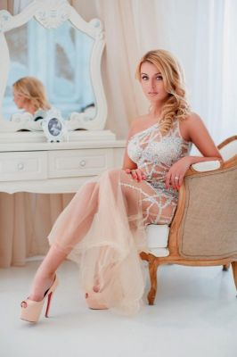 Евгения — анкета девушки и фото